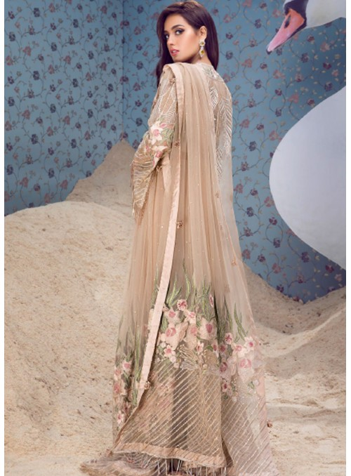 Shiza Hassan Embroidered...